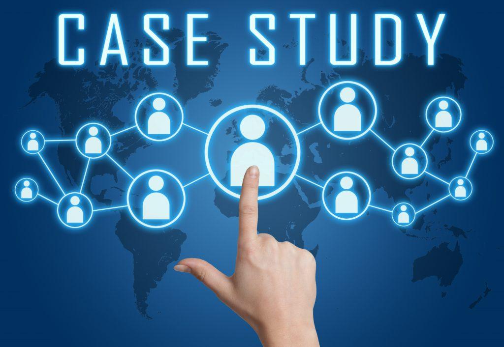 B2B case study